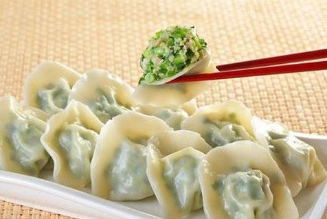 为什么立冬要吃饺子