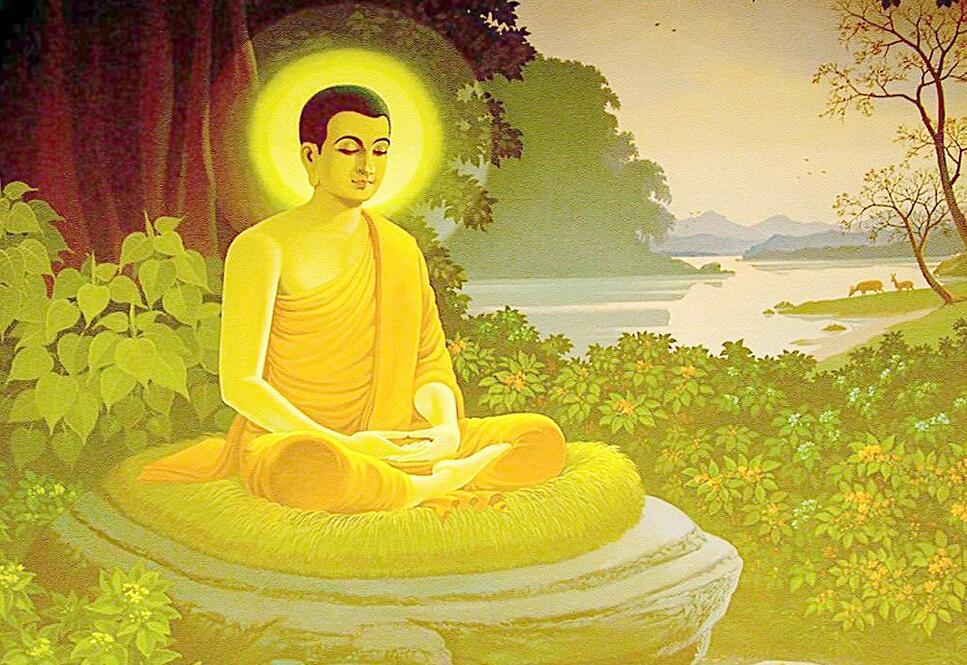 16年释迦牟尼佛诞辰是哪一天