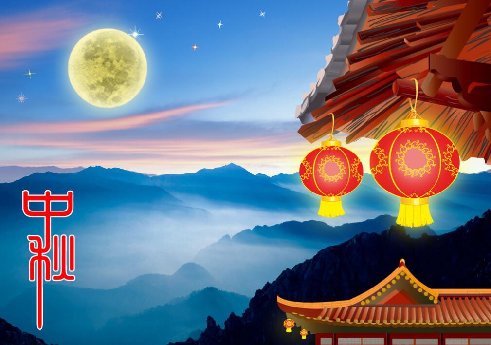 2016年经典搞笑中秋节祝福语短信