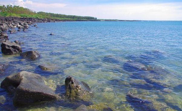 海南中秋最有诗意的海边赏月地