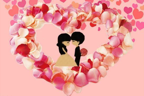 全年12个情人节是几月几号,每个月的14号是什么情人节