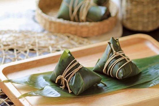 端午节吃粽子原因 为什么端午节要吃粽子