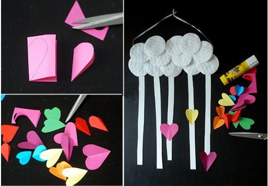 感恩节礼物制作方法 感恩节小装饰手工制作图片