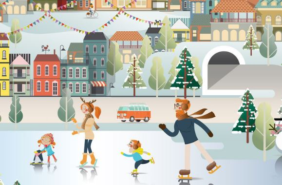 2017年幼儿园圣诞节活动策划方案