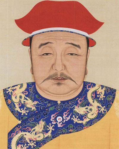 皇太极是谁,太地独揽大权者是什么时辰死的??