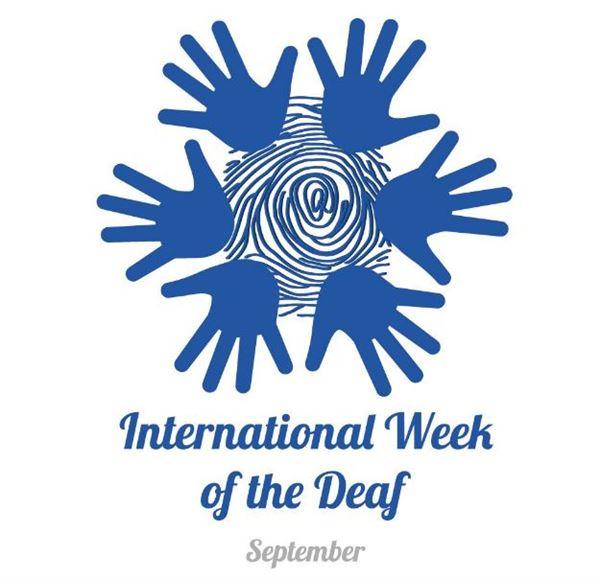 往年是第专有的国际聋人节,2018年是第专有的国际聋人节